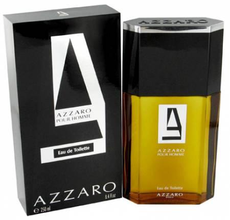 AZZARO Azzaro pour Homme barbat