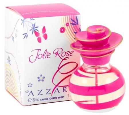 Azzaro Jolie Rose dama