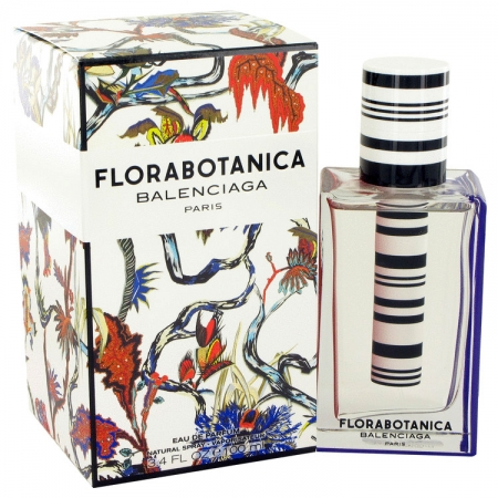 Balenciaga Cristobal Florabotanica dama