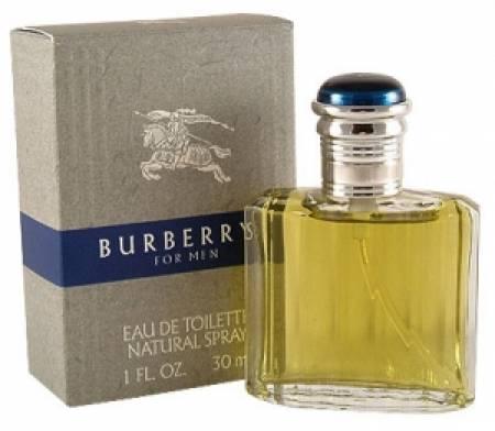 BURBERRY Burberrys barbat