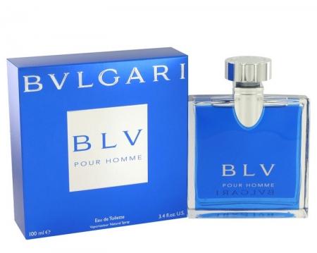 BVLGARI BLV Pour Homme barbat