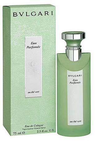 BVLGARI Eau Parfumee au The Vert by Bvlgari unisex