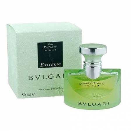 BVLGARI Eau Parfumee au The Vert Extreme unisex