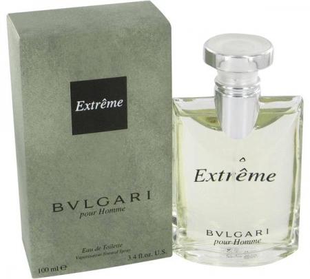 BVLGARI Extreme barbat