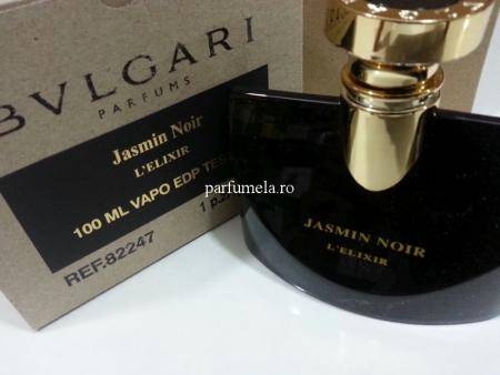 Bvlgari Jasmin Noir L`Elixir TESTER dama