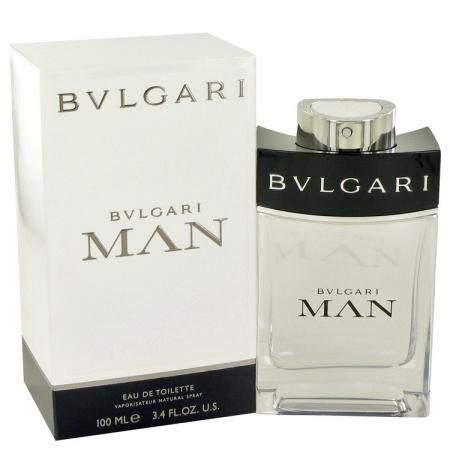Bvlgari Man parfum ORIGINAL barbat