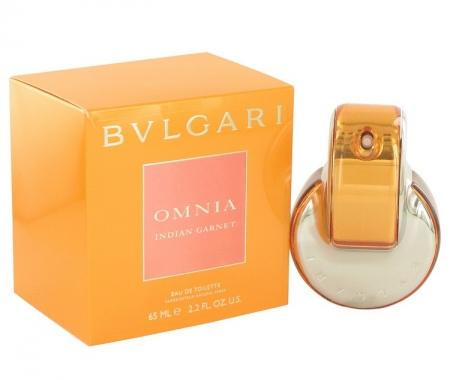 Bvlgari Omnia Indian Garnet dama