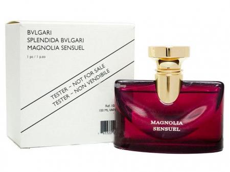 Bvlgari Splendida Magnolia TESTER dama