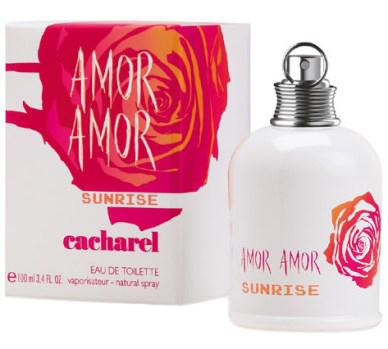 CACHAREL Amor Amor Sunrise dama