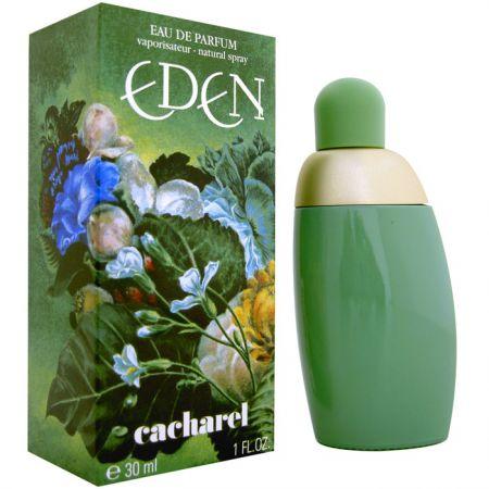 CACHAREL Eden parfum ORIGINAL dama