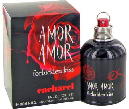 CACHAREL Forbidden Kiss dama