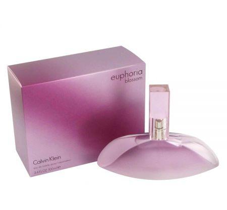 CALVIN KLEIN Euphoria Blossom parfum ORIGINAL dama