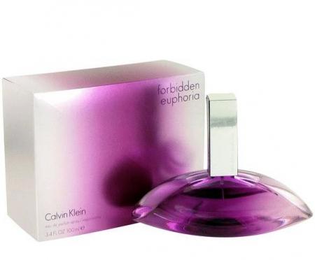 Calvin Klein Forbidden Euphoria dama