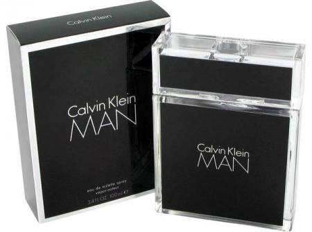 CALVIN KLEIN Man parfum ORIGINAL barbat