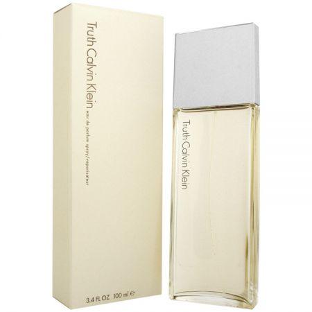 CALVIN KLEIN Truth parfum ORIGINAL dama