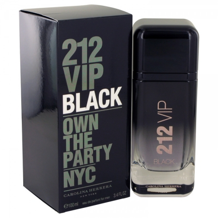 Carolina Herrera 212 VIP Black parfum ORIGINAL barbat