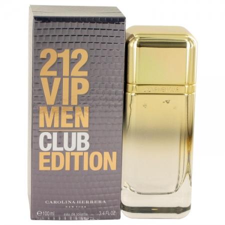 Carolina Herrera 212 Vip Club barbat