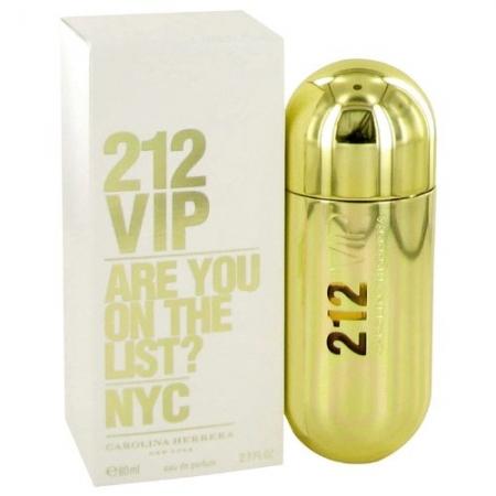 Carolina Herrera 212 VIP parfum ORIGINAL dama