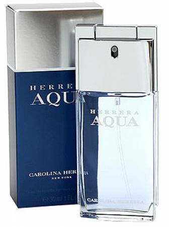CAROLINA HERRERA Aqua barbat