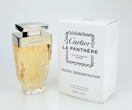 Cartier La Panthere TESTER dama