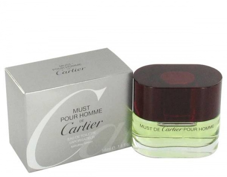CARTIER Must De Cartier barbat
