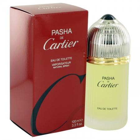 CARTIER Pasha De Cartier barbat
