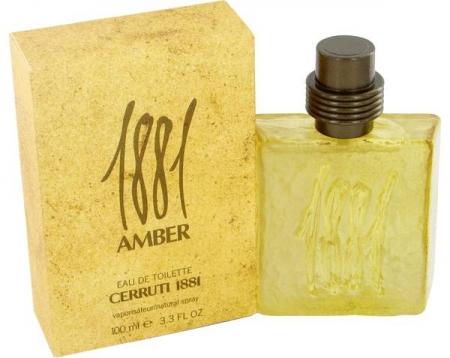 CERRUTI 1881 Amber barbat