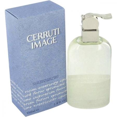 CERRUTI Cerruti Image barbat