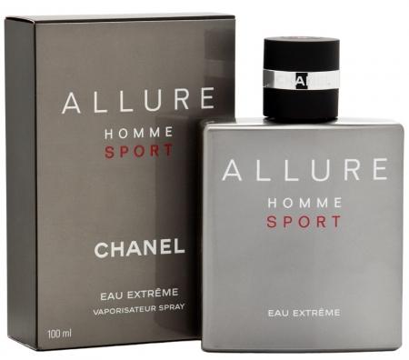Chanel Allure Homme Sport Eau Extreme barbat