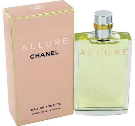 CHANEL Allure parfum ORIGINAL dama