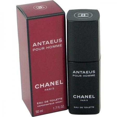 CHANEL Antaeus barbat