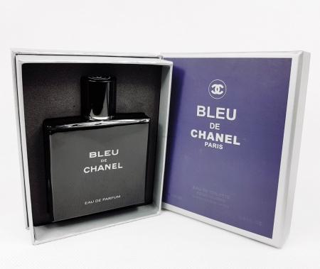 Chanel Bleu EDP CASETA CADOU barbat