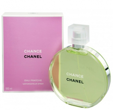 Chanel Chance Eau Fraiche parfum ORIGINAL dama