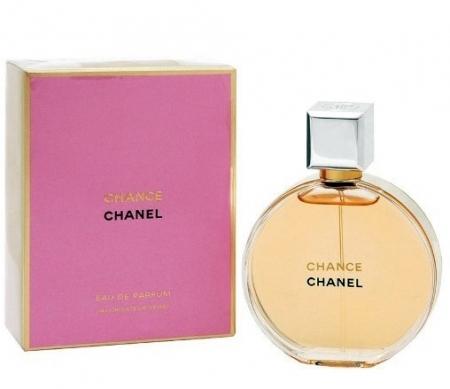 CHANEL Chance parfum ORIGINAL dama