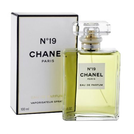 Chanel Chanel No 19 dama