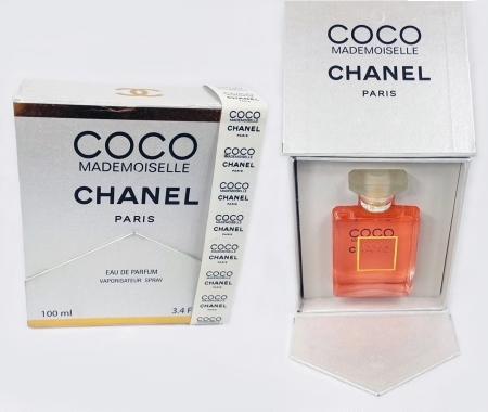 Chanel Coco Mademoiselle CASETA CADOU dama