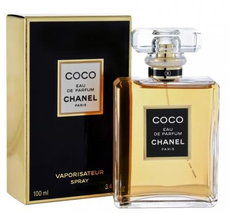 CHANEL Coco dama