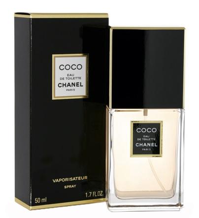 CHANEL Coco dama EDP