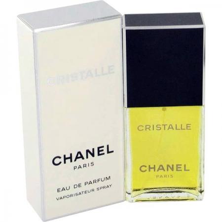 CHANEL Cristalle dama