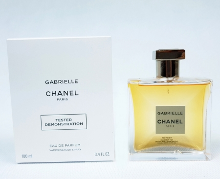 Chanel Gabrielle TESTER dama