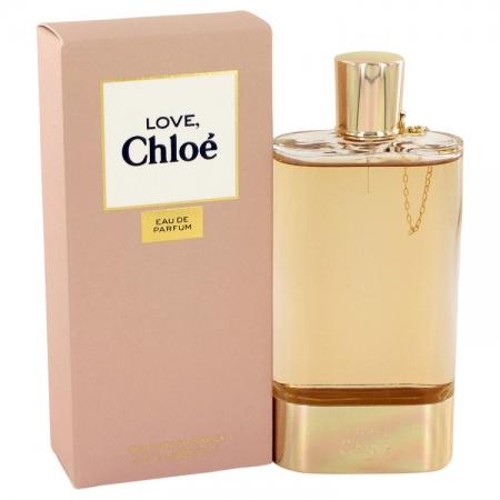 Chloe Love dama