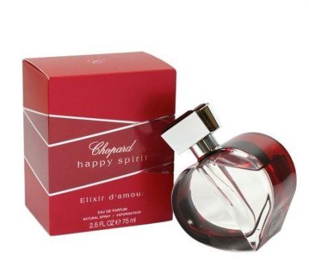 Chopard Happy Spirit Elixir d Amour dama