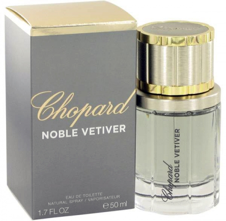 Chopard Noble Vetiver barbat
