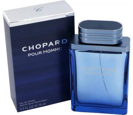 CHOPARD Pour Homme barbat
