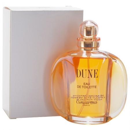 Christian Dior Dune TESTER dama