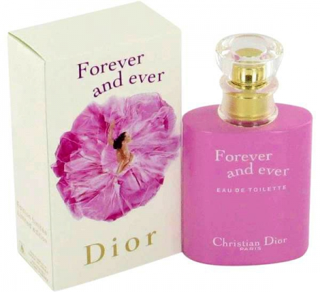 CHRISTIAN DIOR Forever and Ever dama