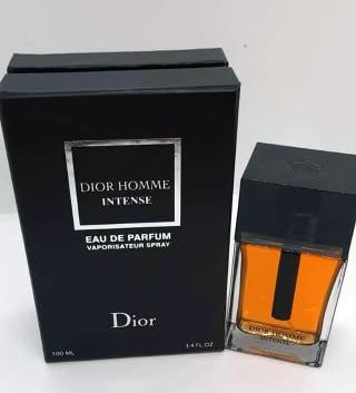 Christian Dior Homme Intense CASETA CADOU barbat