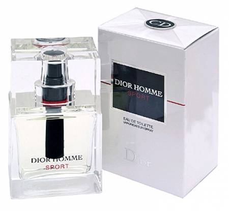 CHRISTIAN DIOR Homme Sport parfum ORIGINAL barbat