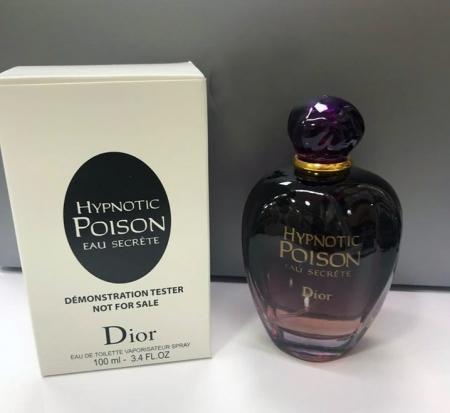 Christian Dior Hypnotic Poison Eau Secrete TESTER dama