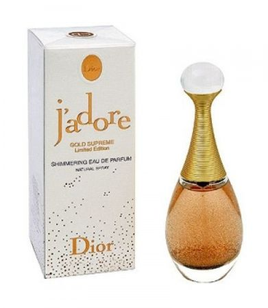 Christian Dior J`Adore Gold Supreme dama